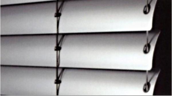 Hliníkové žalúzie C50